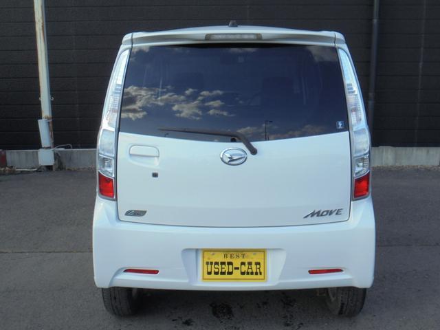 カスタム X  4WD ナビTV(6枚目)