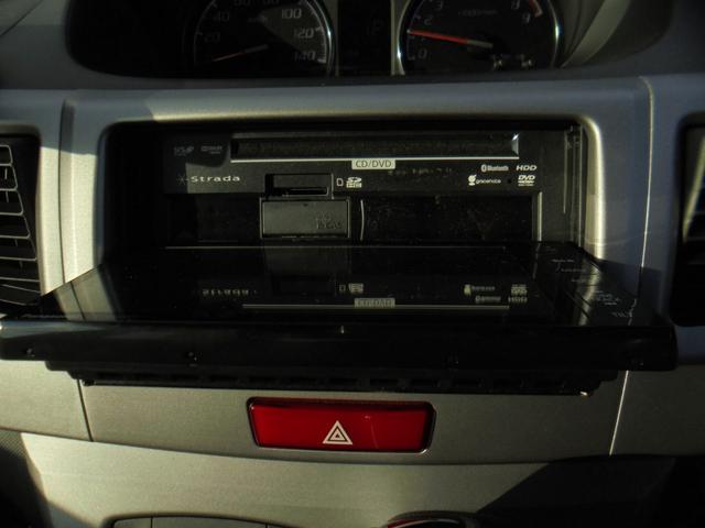カスタム X  4WD ナビTV(11枚目)