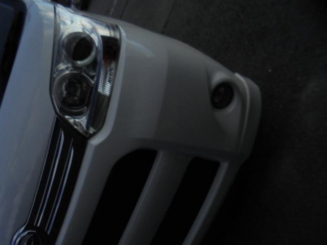 カスタム X  4WD ナビTV(15枚目)