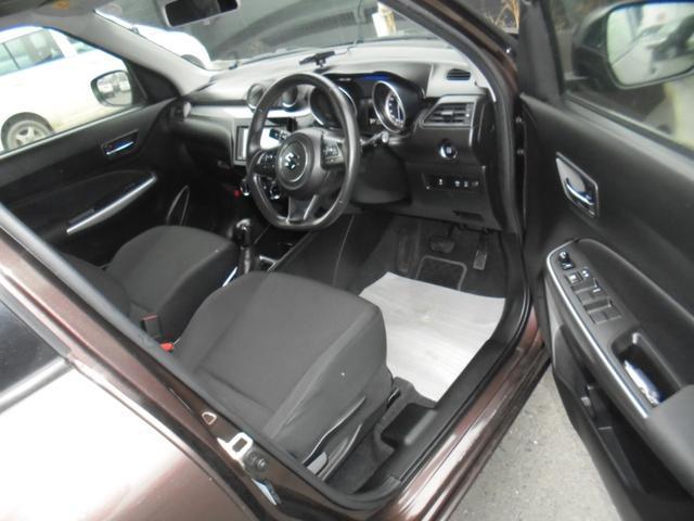 XL セーフティパッケージ4WD ナビ(6枚目)