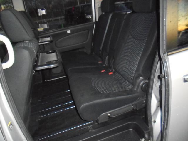 20X 4WD 8人乗り ナビバックモニター パワースライド(10枚目)