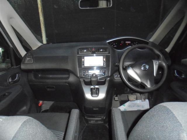 20X 4WD 8人乗り ナビバックモニター パワースライド(12枚目)