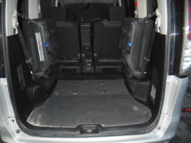 20X 4WD 8人乗り ナビバックモニター パワースライド(14枚目)