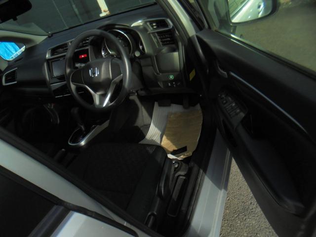 13G・Fパッケージ 4WD ナビETCバックモニター アイドリングストップ(6枚目)