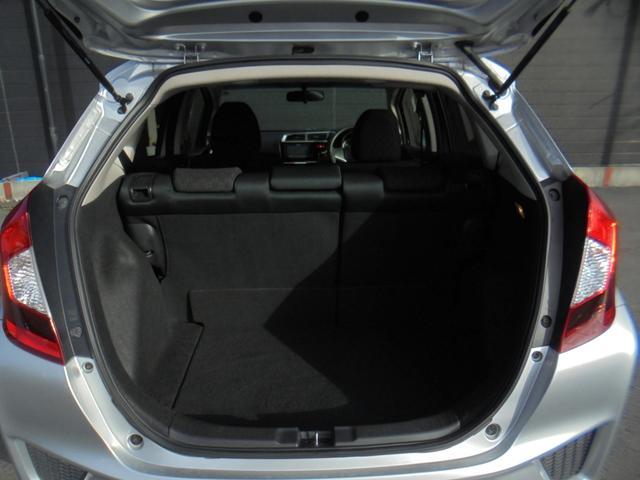 13G・Fパッケージ 4WD ナビETCバックモニター アイドリングストップ(10枚目)