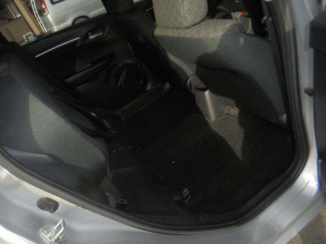 13G・Fパッケージ 4WD ナビETCバックモニター アイドリングストップ(12枚目)