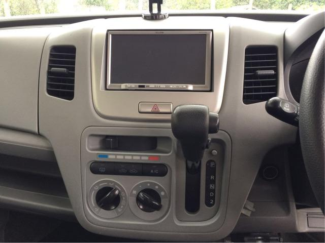 スズキ ワゴンR FX インパネオートマ タイミングチェーン式 FF
