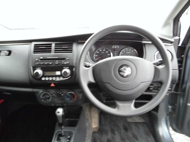 スズキ セルボ G 4WD フロアオートマ タイミングチェーン式