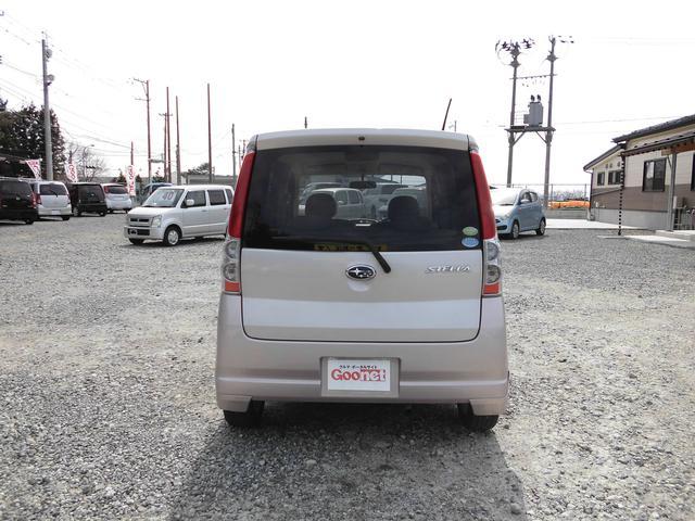 LX 4WD CVT インパネオートマ キーレス(3枚目)