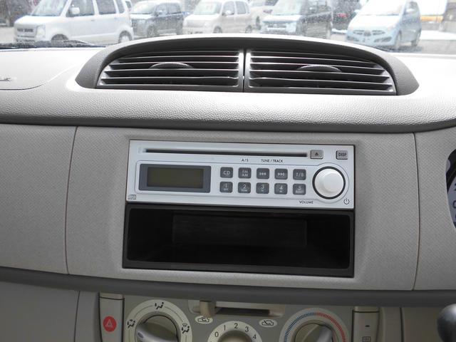 LX 4WD CVT インパネオートマ キーレス(10枚目)