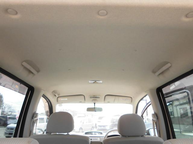 LX 4WD CVT インパネオートマ キーレス(12枚目)