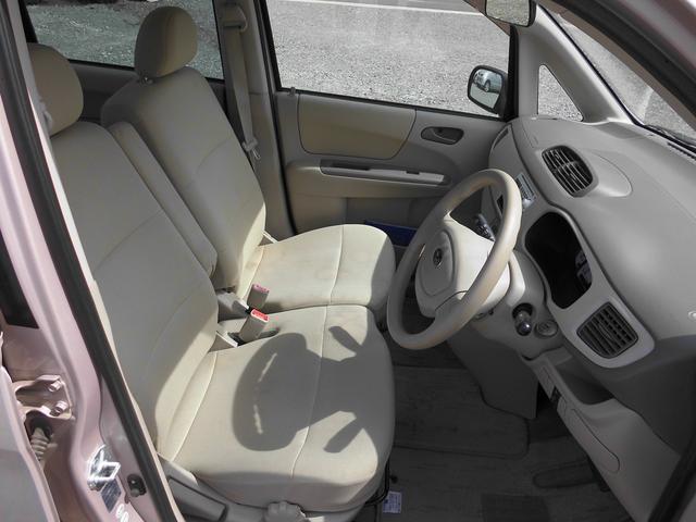 LX 4WD CVT インパネオートマ キーレス(13枚目)