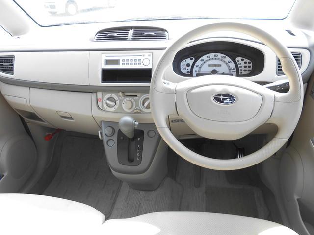 LX 4WD CVT インパネオートマ キーレス(15枚目)