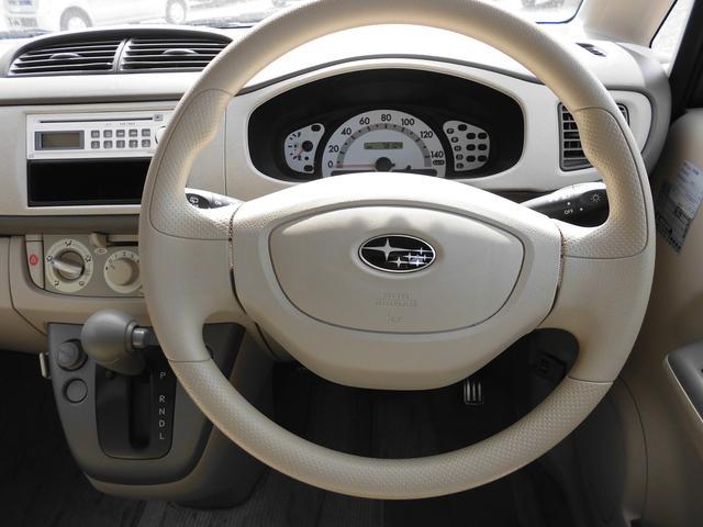 LX 4WD CVT インパネオートマ キーレス(16枚目)