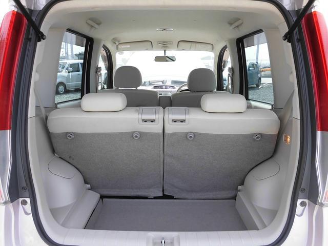 LX 4WD CVT インパネオートマ キーレス(18枚目)