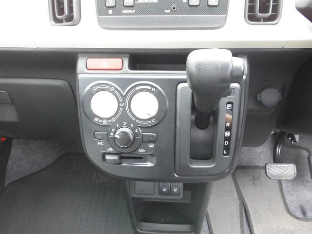 スズキ アルト L 4WD エネチャージ タイミングチェーン式