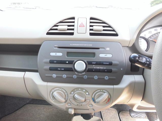 G 4WD タイミングチェーン式 プッシュスタート(10枚目)