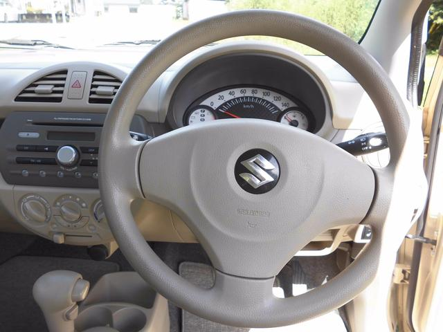 G 4WD タイミングチェーン式 プッシュスタート(16枚目)