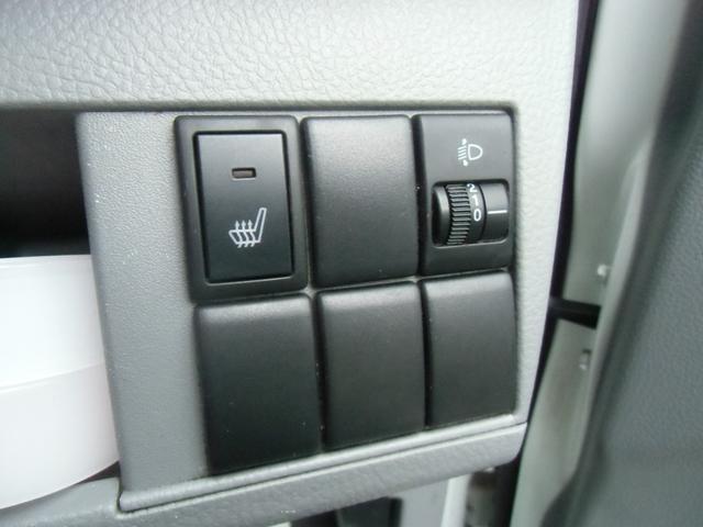 FXリミテッドII 4WD(17枚目)