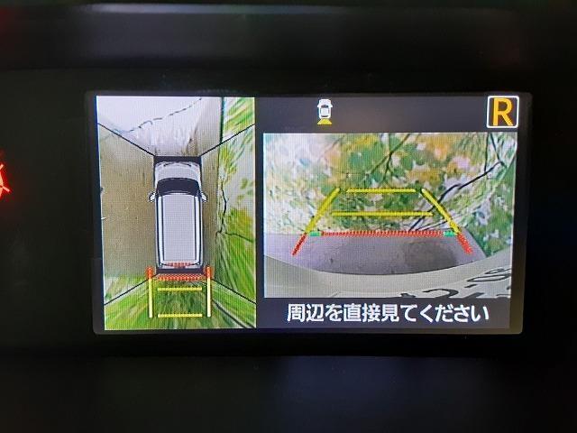 カスタムGリミテッドSA3 両電/パノラマモニター/LED(9枚目)