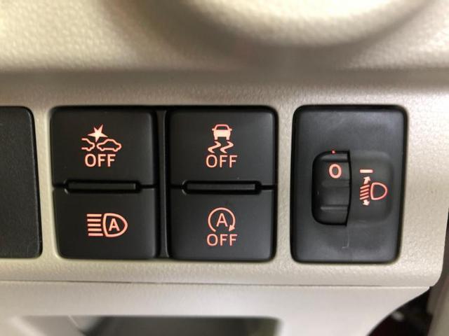 G VS SA3 純正アルミ/車線逸脱防止支援システム/ヘッドランプ LED/EBD付ABS/横滑り防止装置/アイドリングストップ/エアバッグ 運転席/エアバッグ 助手席/パワーウインドウ LEDヘッドランプ(12枚目)
