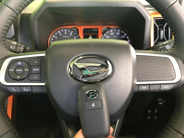 G 届出済未使用車/4WD/LEDヘッド/シートヒーター/パーキングセンサー/プッシュスタート/車線逸脱防止支援システム/パーキングアシスト バックガイド/ヘッドランプ LED 登録/届出済未使用車(9枚目)