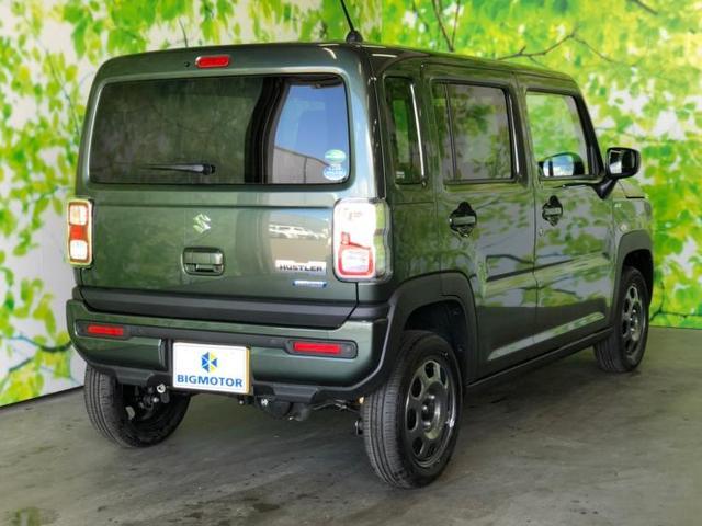ハイブリッドG スマートキー/プッシュスタート/オートエアコン/EBD付ABS/横滑り防止装置/アイドリングストップ/エアバッグ 運転席/エアバッグ 助手席/エアバッグ サイド/パワーウインドウ(3枚目)