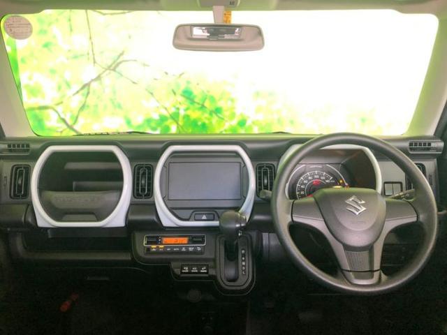 ハイブリッドG スマートキー/プッシュスタート/オートエアコン/EBD付ABS/横滑り防止装置/アイドリングストップ/エアバッグ 運転席/エアバッグ 助手席/エアバッグ サイド/パワーウインドウ(4枚目)