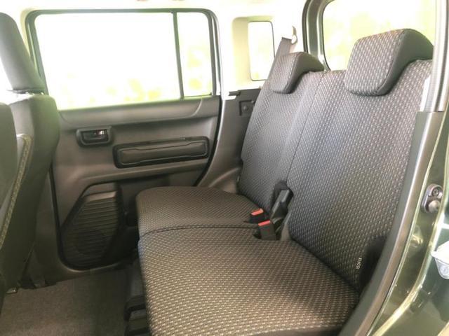 ハイブリッドG スマートキー/プッシュスタート/オートエアコン/EBD付ABS/横滑り防止装置/アイドリングストップ/エアバッグ 運転席/エアバッグ 助手席/エアバッグ サイド/パワーウインドウ(7枚目)