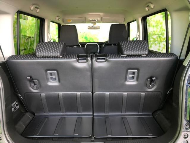 ハイブリッドG スマートキー/プッシュスタート/オートエアコン/EBD付ABS/横滑り防止装置/アイドリングストップ/エアバッグ 運転席/エアバッグ 助手席/エアバッグ サイド/パワーウインドウ(8枚目)