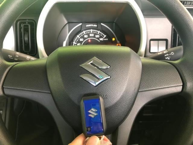 ハイブリッドG スマートキー/プッシュスタート/オートエアコン/EBD付ABS/横滑り防止装置/アイドリングストップ/エアバッグ 運転席/エアバッグ 助手席/エアバッグ サイド/パワーウインドウ(9枚目)