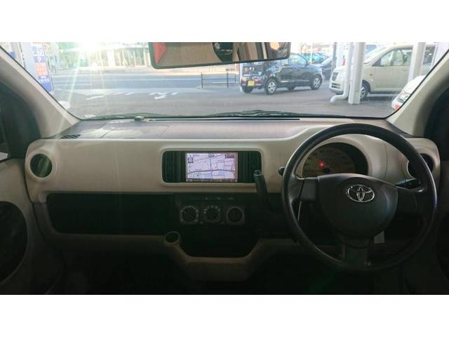X 社外ワンセグ運転席・助手席エアバッグ ABS(4枚目)