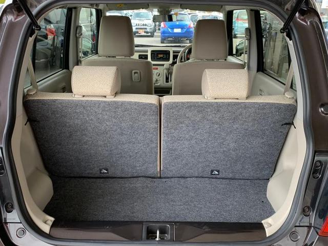 L 4WD 前席シートヒーター ブレーキサポート スペアキー(8枚目)