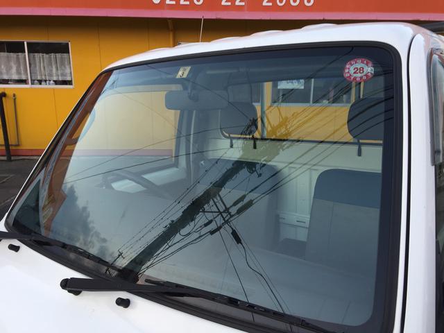 スバル サンバートラック スーパーチャージャー フォグ付 4WD マニュアル 修復無