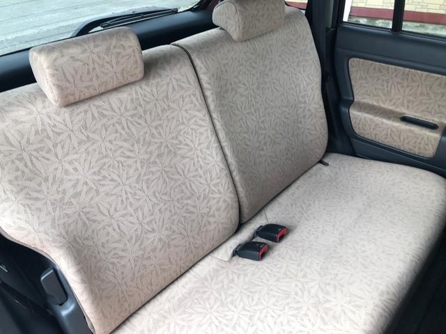 G エディション 4WD オートマ キーレス シートヒーター(19枚目)
