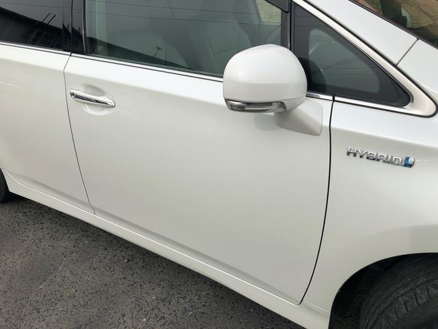 「トヨタ」「SAI」「セダン」「宮城県」の中古車9