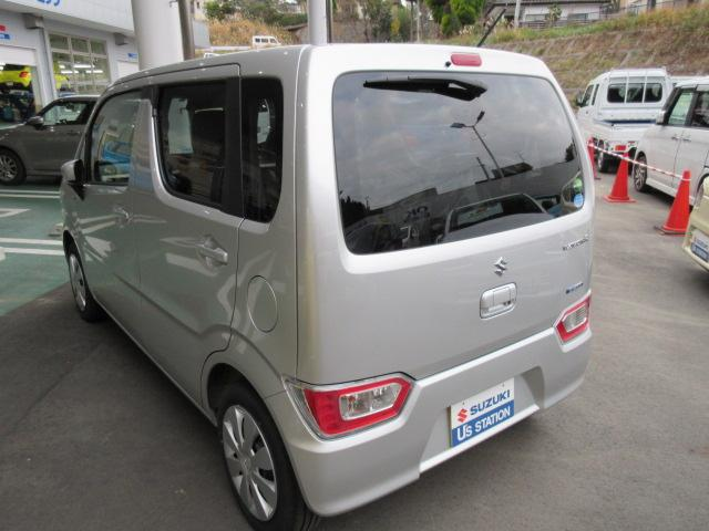「スズキ」「ワゴンR」「コンパクトカー」「福島県」の中古車17
