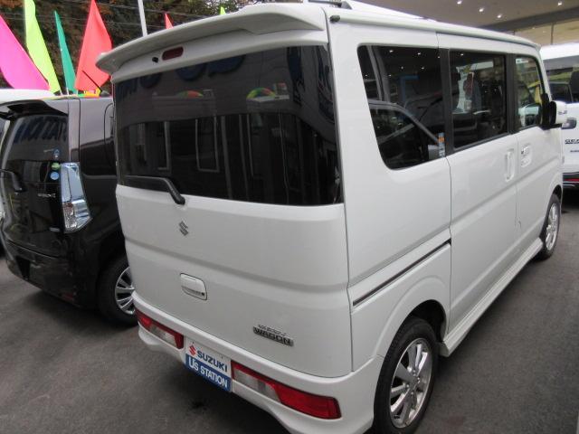 「スズキ」「エブリイワゴン」「コンパクトカー」「福島県」の中古車19