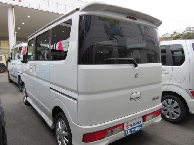 「スズキ」「エブリイワゴン」「コンパクトカー」「福島県」の中古車21
