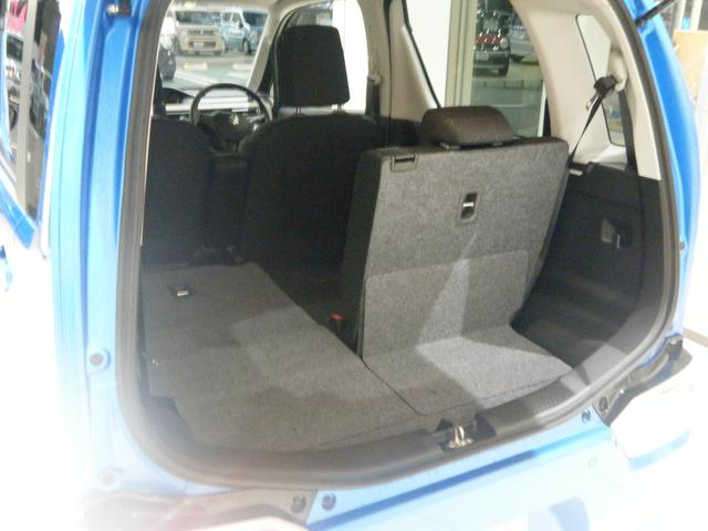 HYBRID FX 2型 2WD CVT 衝突軽減サポート(13枚目)