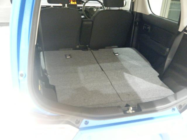 HYBRID FX 2型 2WD CVT 衝突軽減サポート(14枚目)