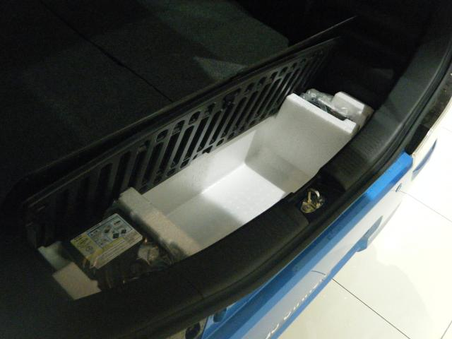 HYBRID FX 2型 2WD CVT 衝突軽減サポート(15枚目)