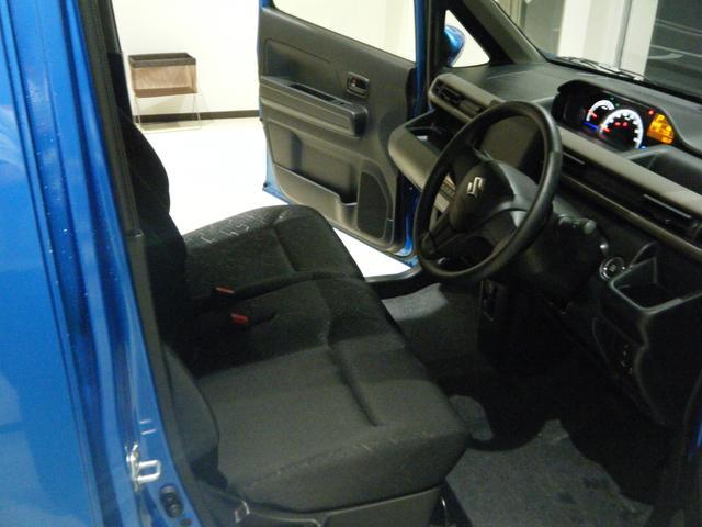 HYBRID FX 2型 2WD CVT 衝突軽減サポート(16枚目)