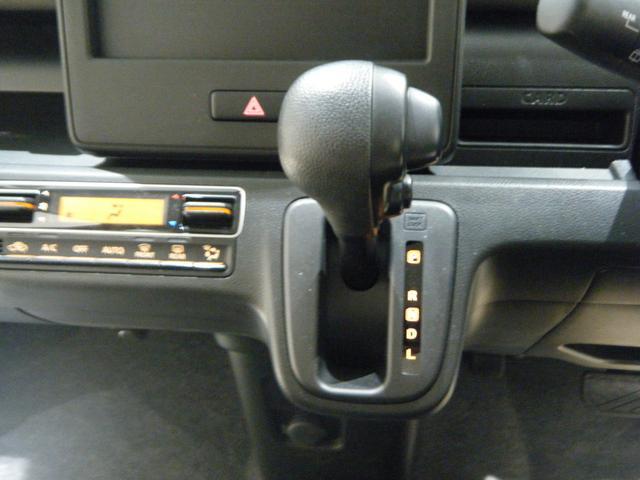 HYBRID FX 2型 2WD CVT 衝突軽減サポート(25枚目)