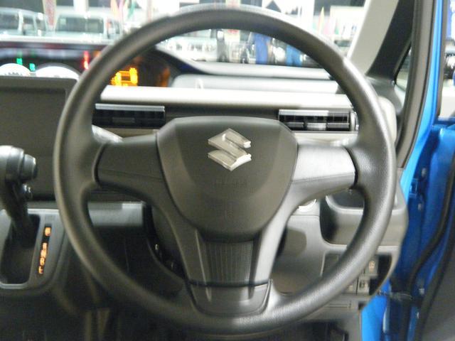 HYBRID FX 2型 2WD CVT 衝突軽減サポート(26枚目)