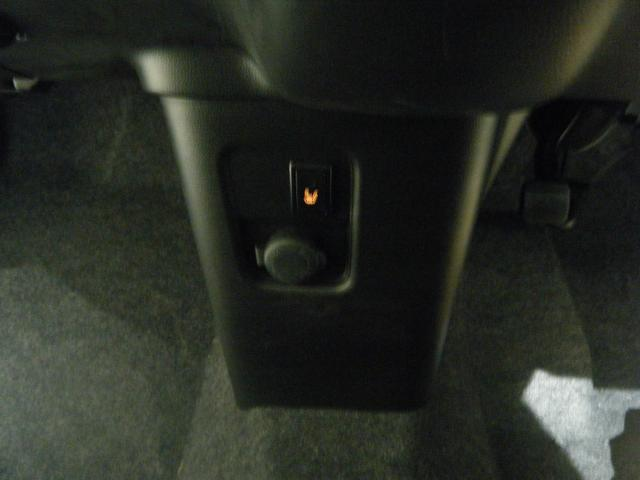HYBRID FX 2型 2WD CVT 衝突軽減サポート(28枚目)
