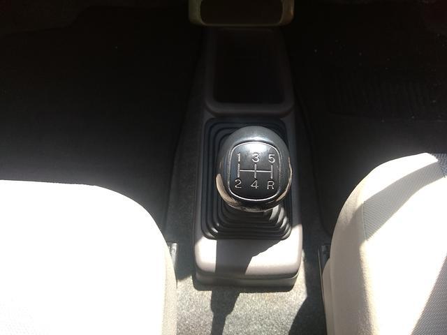 日産 オッティ S 5MT タイミングベルト交換済み