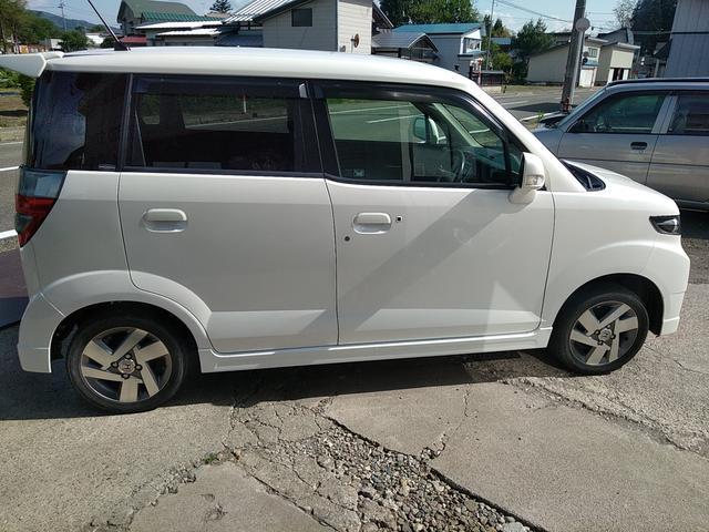 「ホンダ」「ゼストスパーク」「コンパクトカー」「秋田県」の中古車4