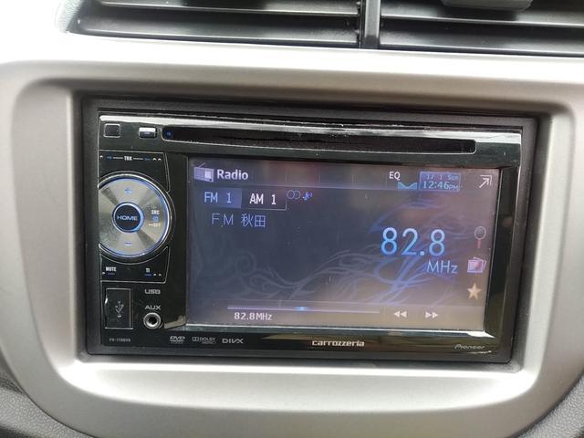 「ホンダ」「フィット」「コンパクトカー」「秋田県」の中古車23
