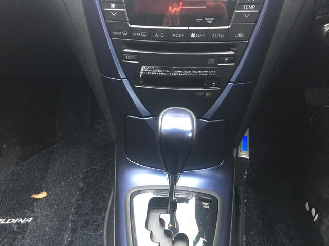 トヨタ カルディナ GT-FOUR
